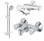 Grohe Costa (25450001+21390001+27794000)