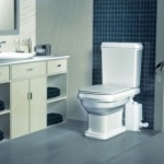 Grundfos Sololift2 WC-3