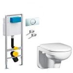 Gustavsberg GB114330201231 4330 ARTic+QR-9M16S101+606688 Eco+460440 Eco Plus/Eco+654504 Visign for Style 13