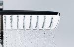 Hansgrohe 27112000 Raindance Select Showerpipe 360