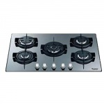 Hotpoint-Ariston TD 751 S (ICE) IX