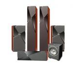 JBL Studio 190 CH + Studio 130 CH + Studio 120 CCH + SUB140