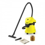 Karcher WD3 FIREPLACE KIT