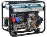 Konner Sohnen KS 8100 HDE-1/3 ATSR
