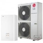 LG Therma V HU141.U33 + HN1616 NK3 (1ф) - 14кВт