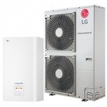 LG Therma V HU163.U33 + HN1639 NK3 - 14Квт (3Ф)