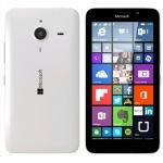 Microsoft Lumia 640 DS White