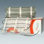 Nexans MilliMat® v2 1200 W (1104 Вт) 0,5x16