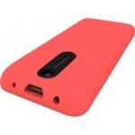 Nokia 108 Dual SIM (red)