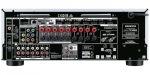 Onkyo TX-NR 656 Black