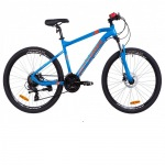 Optimabikes F-1 AM 14G HDD рама-16