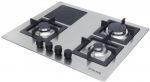 Perfelli Design HKM 6330 INOX SLIM LINE