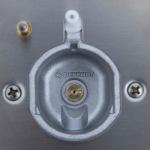 Perfelli Design HKM 7430 INOX SLIM LINE