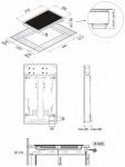 Perfelli Design HVC 3210 BL