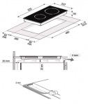 Perfelli Design VH 3203 BL