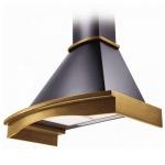 Pyramida R 60 black nut/U