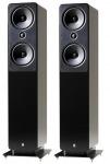 Q Acoustics 2050i Black