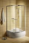 Radaway 30011-04-01 Dolphi Classic Transparent