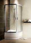 Radaway 30401-01-01N Dolphi Premium Plus A