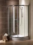 Radaway 30413-01-01N Dolphi Premium Plus A