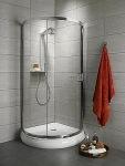 Radaway 30473-01-02N Dolphi Premium Plus B