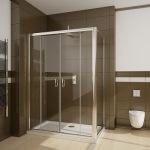 Radaway 33423-01-08N Premium Plus S 100
