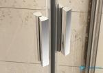 Ravak BLPS-100 Transparent white