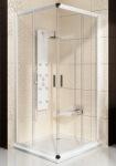 Ravak BLRV2K-80 satin+glass Transparent