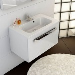Ravak SDU 600 Chrome white/white