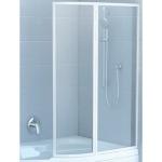 Ravak VSK2 Rosa 150 L/R Rain white 76L8010041/76P8010041