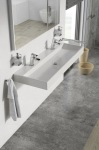 Ravak Washbasin NATURAL DUO 1200 XJO01212000