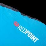 Red Point Corbett S left