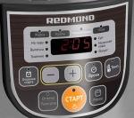 Redmond RMC-M22 Black