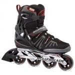Rollerblade SPARK COMP black/red (07311400 741 270)