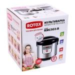 Rotex RMC503-B
