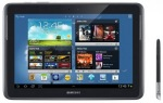 Samsung N8000 Galaxy Note 10.1 16GB Deep Grey