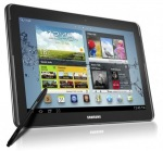 Samsung N8000 Galaxy Note 10.1 16GB Deep Grey