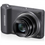 Samsung WB250F Black