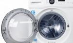 Samsung WF60F1R1G0WDUA