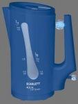 Scarlett SC-223 (BLUE)