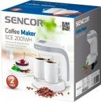 Sencor SCE2001WH