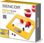 Sencor SKS5026YL