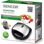 Sencor SSM4300SS