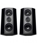 Sonus Faber Venere ON WALL black