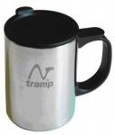 Tramp TRC-018 Термокружка с поилкой 300мл
