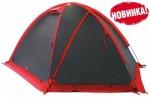 Tramp TRT-051.08 Палатка ROCK 3