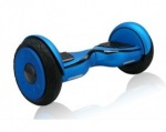 UFT Tractor S 10 blue