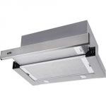 Ventolux GARDA 60 INOX (750) SMD LED