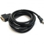 Viewcon HDMI to DVI (18+1)  (VD066/078VD021-1.8m)
