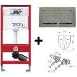 Villeroy-Boch 5660R001 O.NOVO +9M38S101 O.NOVO  Кришка Soft Close до унітазу  + TECE 9.400.006 Комплект  TECEbase kit